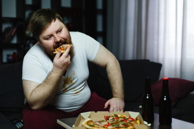 Obezitenin neden olduğu sağlık sorunları