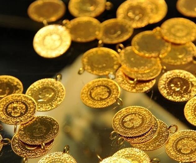 Gün sonu altın fiyatları ne kadar oldu? (14 Mayıs 2019 gram altın fiyatı)
