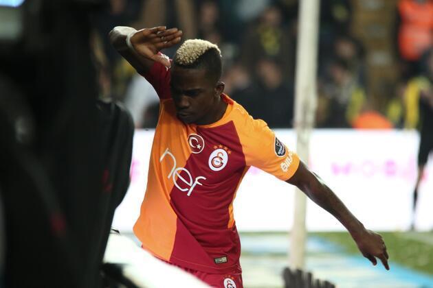 Kadıköy'de goller var kazanan yok