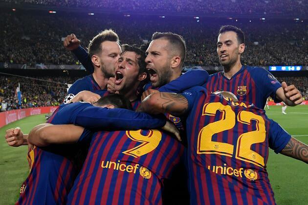 Şampiyonlar Ligi'ne katılacak takımlar