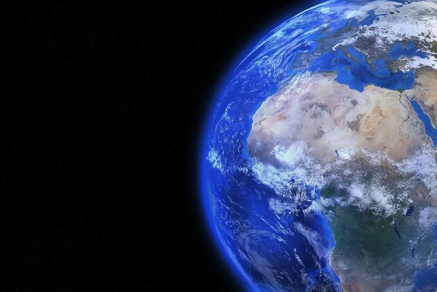 Milyarlarca yıl sonra Dünya'nın sonu işte böyle gelecek