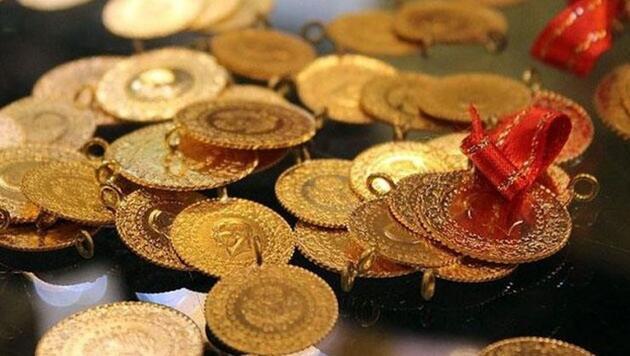 Altın fiyatları bugün ne kadar? Kapalıçarşı'da 17 Mayıs gram altın fiyatları