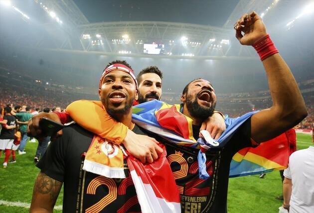 Galatasaray'a büyük piyango: İnanılmaz rakam