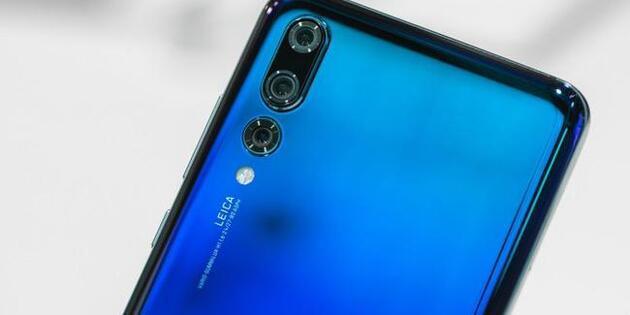 Google'dan Huawei'ye güncelleme yasağı!
