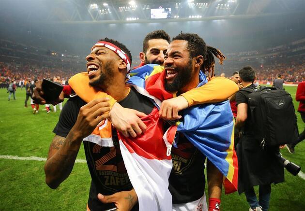 Galatasaray'ın muhtemel rakipleri belli oldu