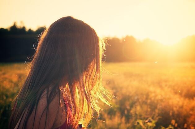 Güneş kilo vermeyi kolaylaştırıyor