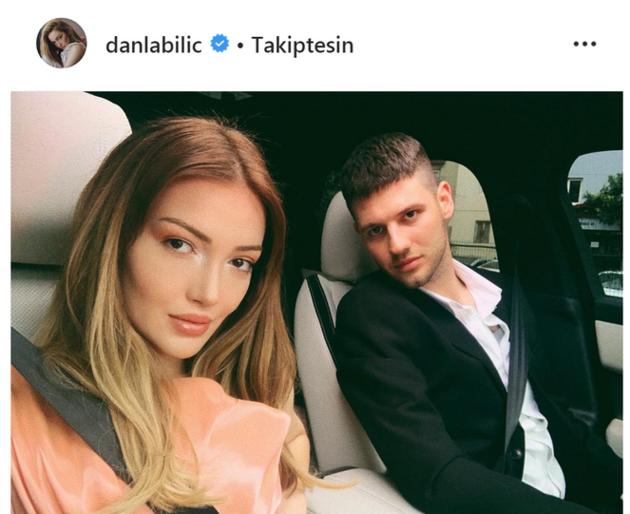 Danla Bilic evleniyor mu?