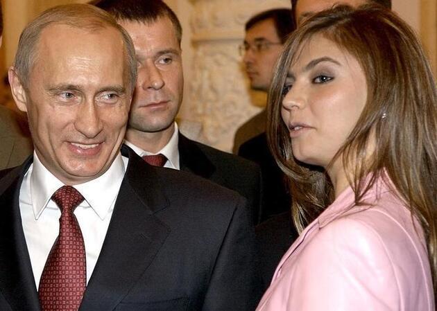 Rus basınından şaşırtan iddia: Vladimir Putin baba mı oldu?