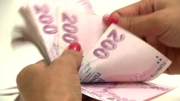 Annelere iyi haber! Ayda 2400 lira veriliyor