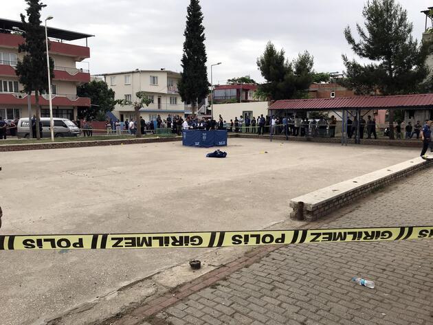 İki çocuk annesi kadını öldürüp intihar etti