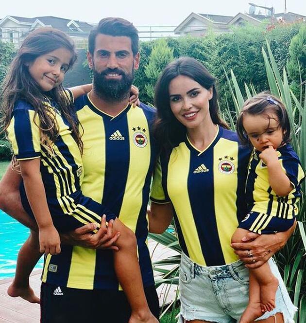 Zeynep Demirel eşi Volkan Demirel'in hikayesini film yapıyor