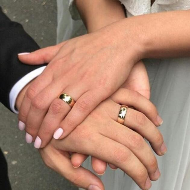 Enes Batur 'Evlendim' dedi! Kimse inanmadı