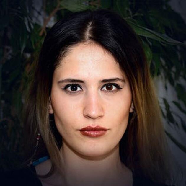 Tasarımcı Fatma Senem Erdem karara itiraz etti: Gülşen beni tanır!