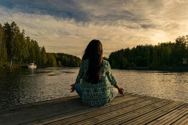 Ayrılık acısını unutmanın 5 yolu