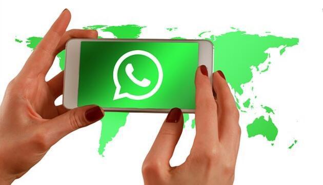 WhatsAppiPhone uygulamasına ikiyeni özellikgeldi!