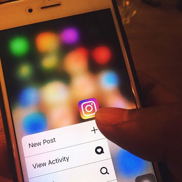 Instagram'da şifre şoku! Şifrelenmeden saklanıyor
