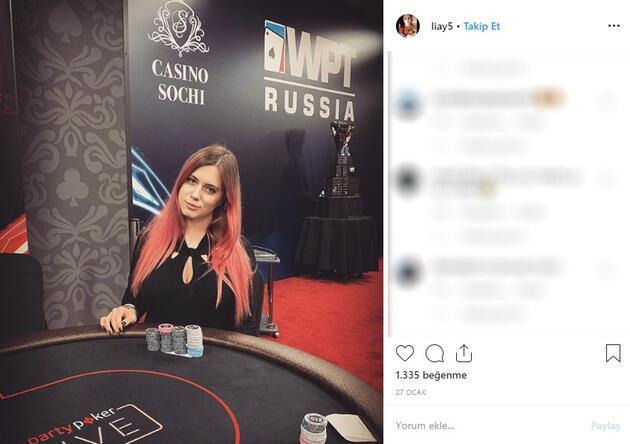 'En güzel oyuncu' olarak adlandırılıyordu... Yetenekli isim Liliya Novikova evinde ölü bulundu