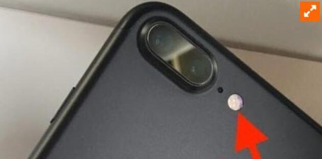 iPhone'da bu tuşa uzun süre basarsanız...
