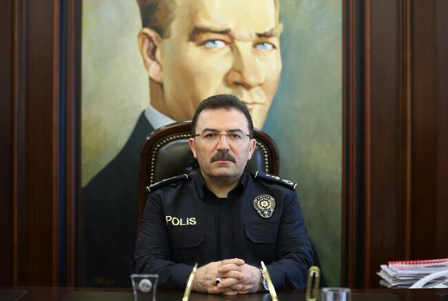 5cb7139a2549a İşte polisin yeni üniformaları - Son Dakika Flaş Haberler