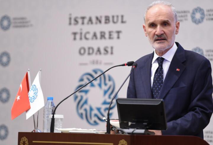 'İstanbul'da hizmetleri tamamlayacak projelere ihtiyaç var'