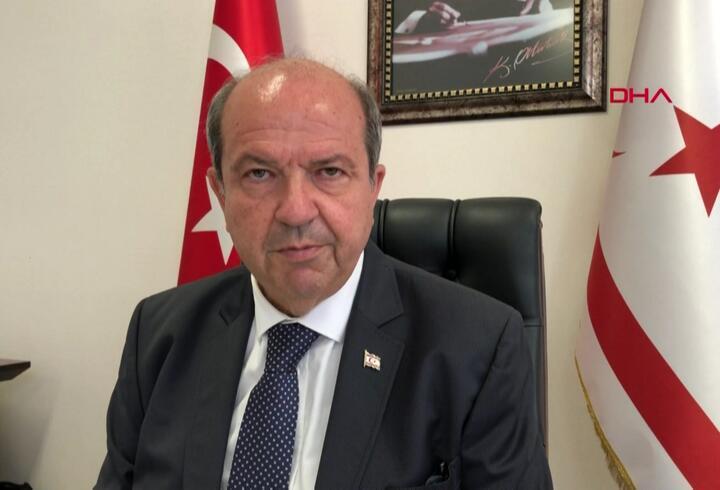 KKTC Başbakanı'ndan Türk yatırımcılara 'Hayalet Şehir' çağrısı