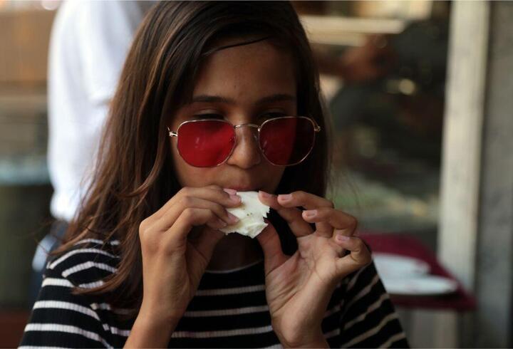 Ünü dünyaya yayılan lezzeti tatmak için o şehre akın ettiler