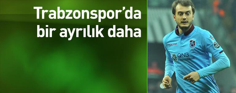 Batuhan Artarslan'ın sözleşmesi feshedildi