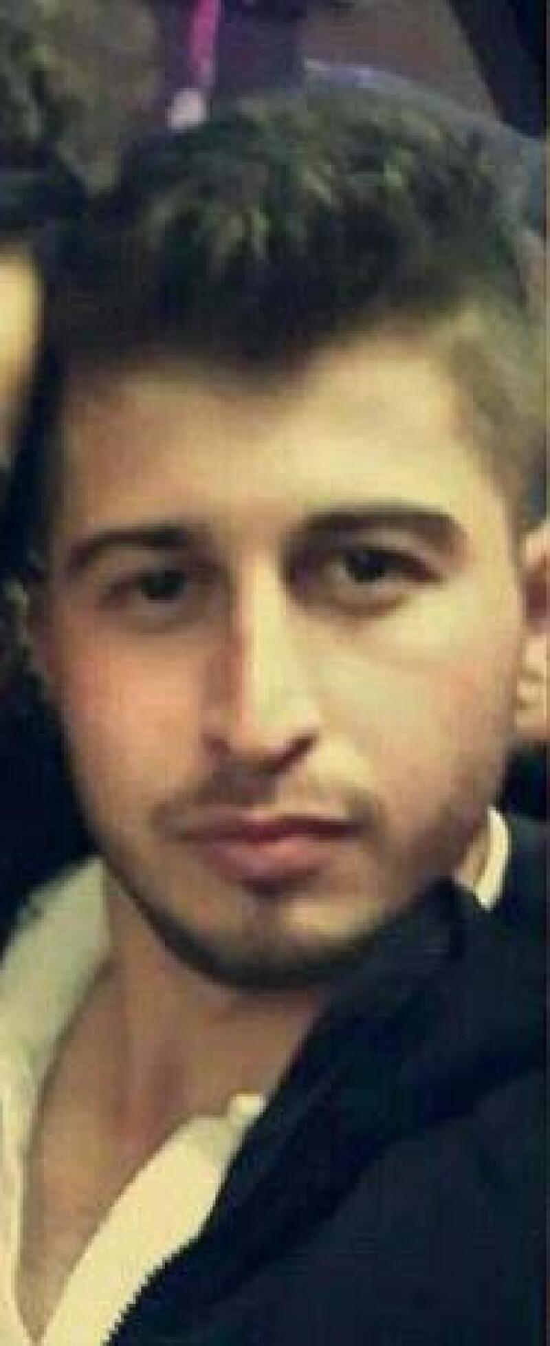 İzmir'de cinayet: 1 ölü