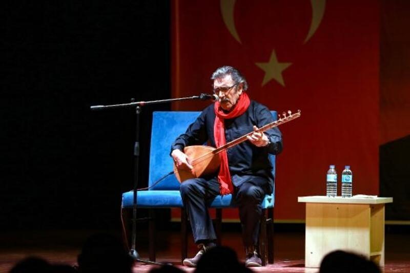 '26'ncı Adalet ve Demokrasi Haftası' Nazım'da son buldu