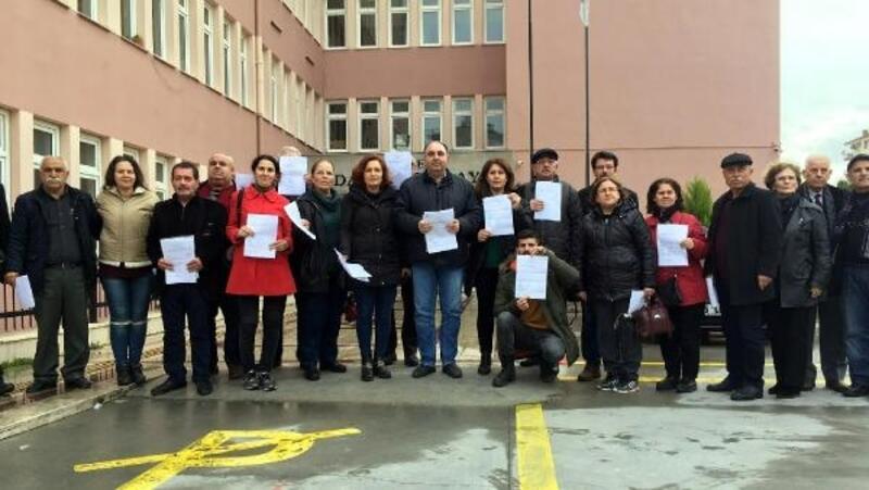 Aydın'ın Söke ilçesinde CHP'den 26 istifa
