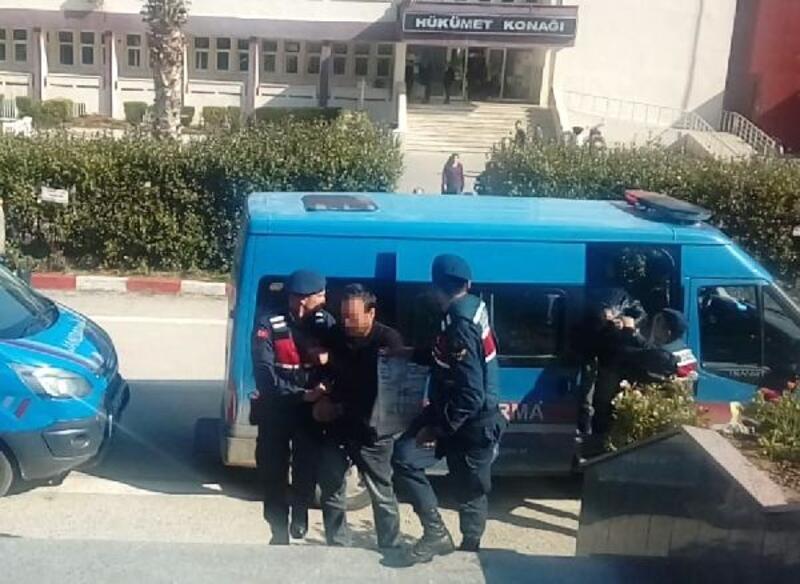 Kozan'da uyuşturucu operasyonu: 9 şüpheli adliyede