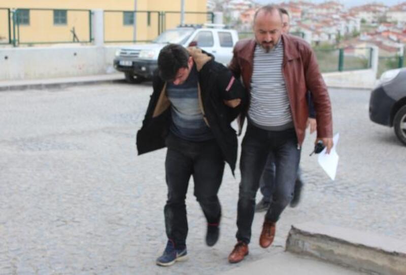 Kastamonu'da 18 iş yerini soyan kar maskeli şüpheli tutuklandı