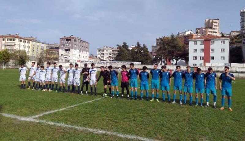 Şehit Şükrü Çavuş, futbol turnuvası ile anıldı