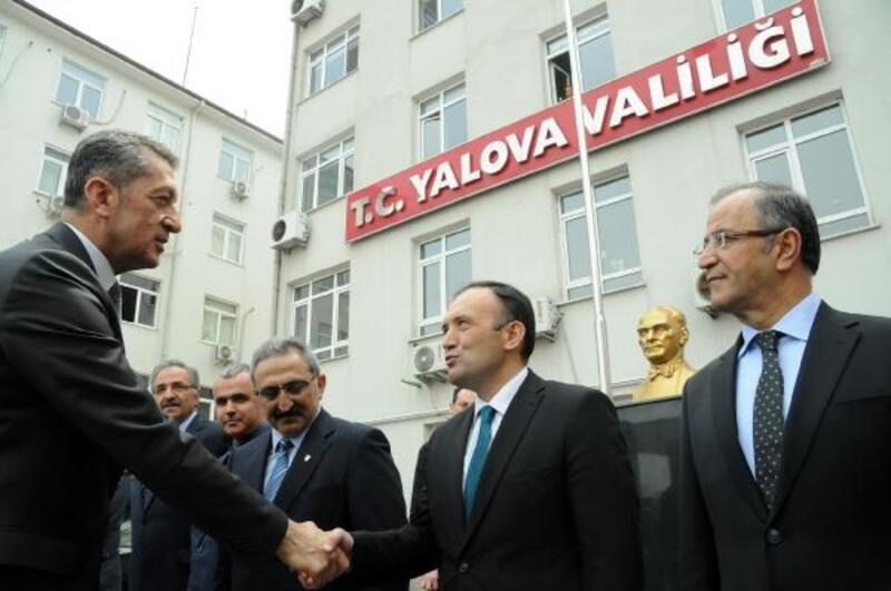 Milli Eğitim Bakanı Selçuk: Türkiye, eğitimde kalitesini çok yükseğe getirecek