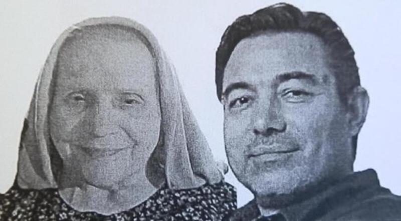 Anne ve oğlu 7 dakika arayla yaşamını yitirdi, aynı törenle uğurlandı