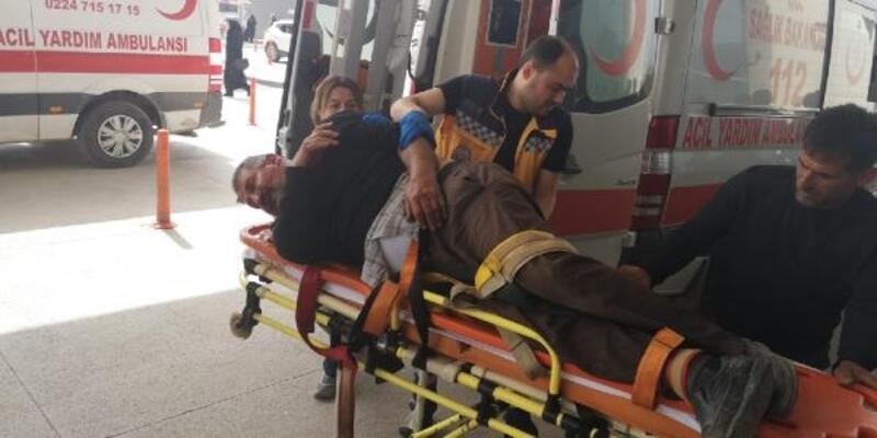 Kamyondan düşen şoför, 5 gün sonra öldü