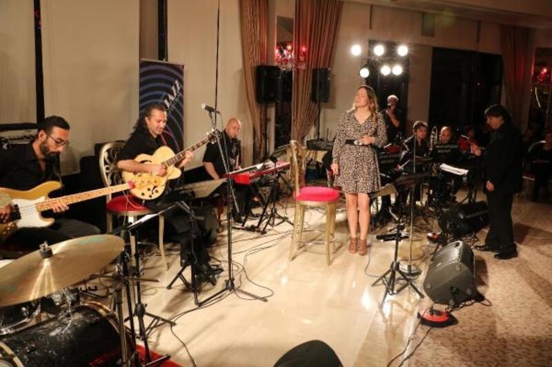 Afyonkarahisar Caz Müzik Festivali başladı