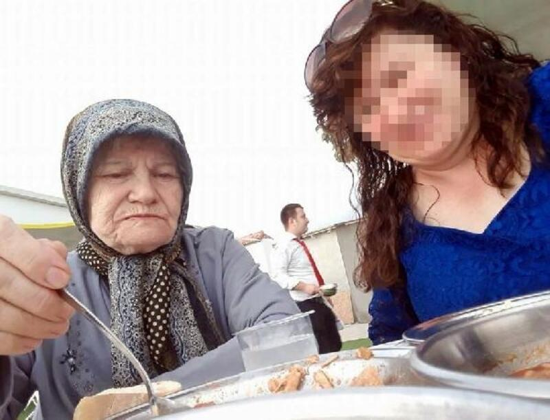 Annesini öldürmekle suçlanan sanığa tahliye