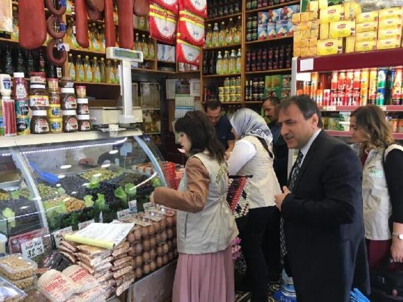 İstanbul'da Ramazan ayı öncesi gıda denetimi