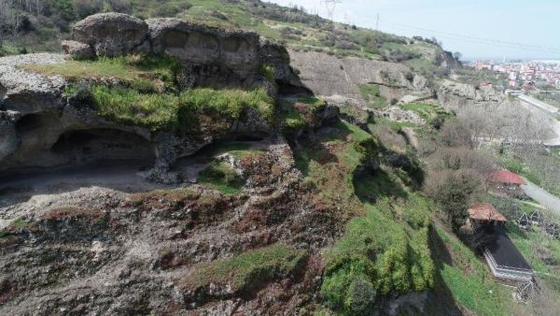 Katlı yaşamın ilk yerleşkesinde arkeolojik kazı isteği
