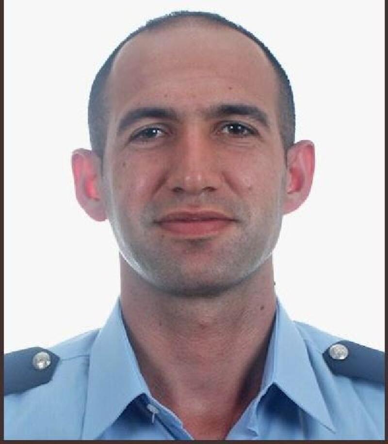 Şehit polis Ateş'in cenazesi Bayburt'a uğurlandı