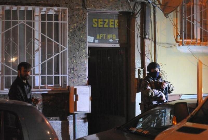 Yalova merkezli 11 ilde FETÖ operasyonu: 15 gözaltı