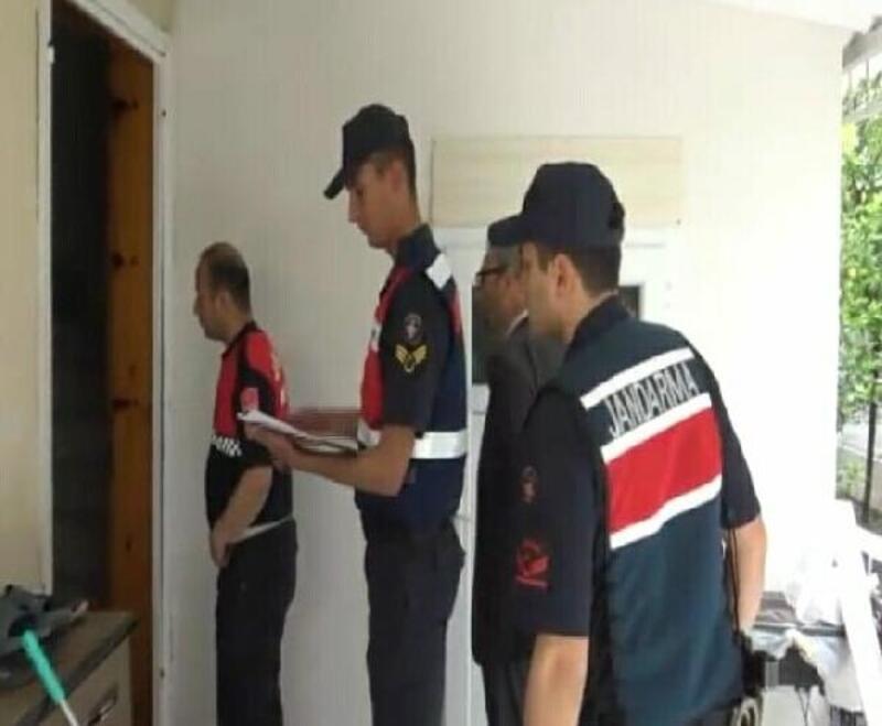 Aydın merkezli 4 ilde uyuşturucu operasyonu: 33 gözaltı