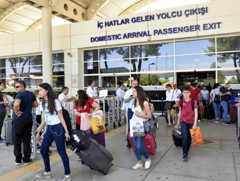 Bayramda 300 bin kişi otel konaklamalı tatil yapacak