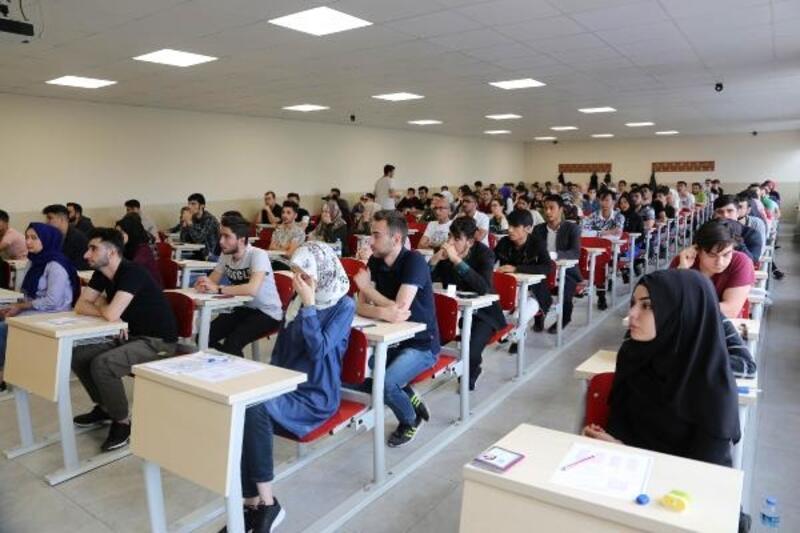 Cumhuriyet Üniversitesine yabancı öğrenci ilgisi