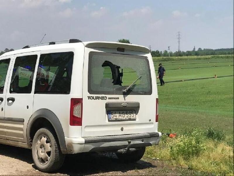 Sakarya'da, arazi ve hastanedeki kavgayla ilgili 7 gözaltı