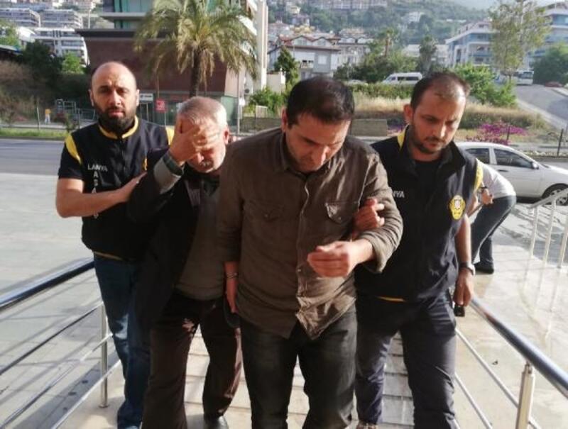 3 kuyumcudan 1 milyon liralık soygun yapan çete çökertildi