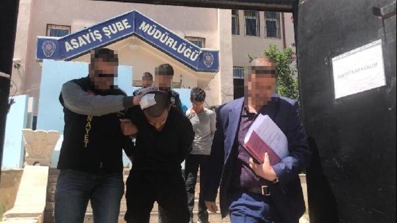 Şakayla başlayan ve 2 kişinin ölümü ile sonuçlanan kavgada 2 tutuklama