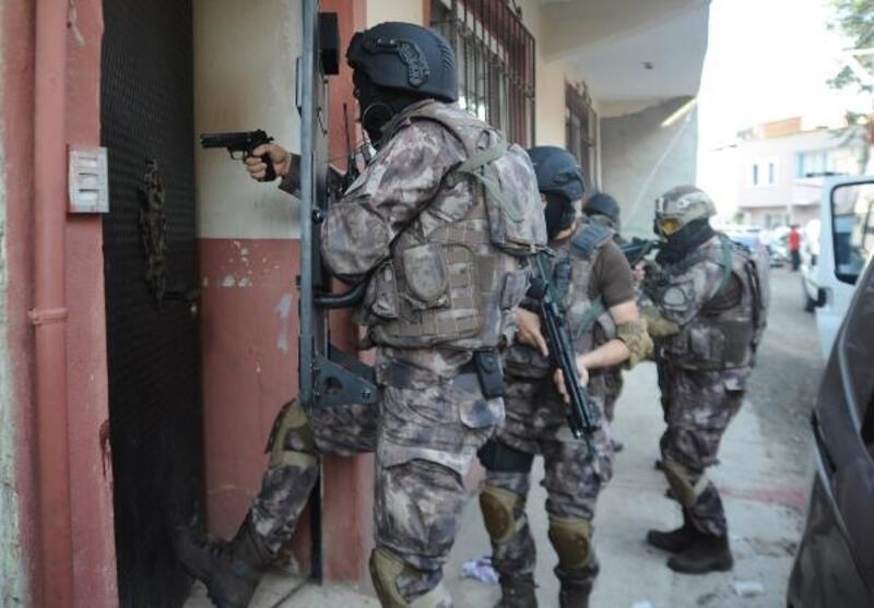Bursa'da FETÖ/PDY operasyonu: 16 gözaltı