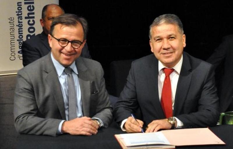 MEÜ, Fransız üniversite ile protokol imzaladı